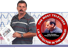 Television polygraph is different than real polygraph