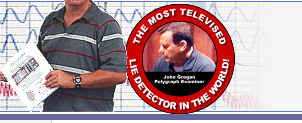 California Voice Stress Analysis - Lie Detection, Training and Lectures | Polygraph
